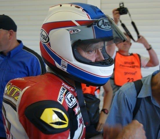 Prog 42.- J L Cardoso nos habla de los GP Legends y analizamos MotoGP Assen
