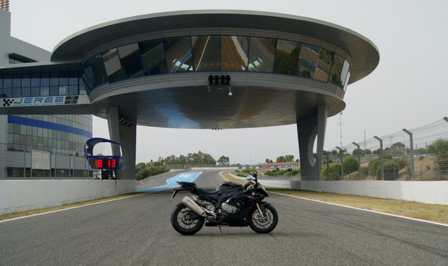 BMW S 1000 RR (2015): En Vanguardia