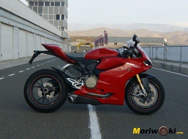 Ducati Panigale 1299 S: El WSBK al alcance de la mano