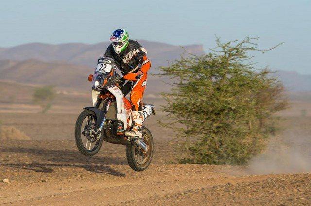 Prog.-62: El Dakar 2016