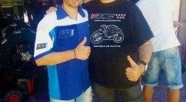 FAU55 (Héctor Faubel) y Villarace unen sus fuerzas