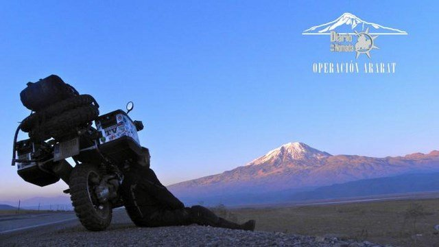 Miquel Ararat