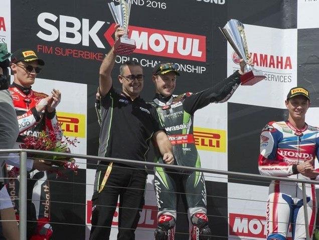 Pere podio