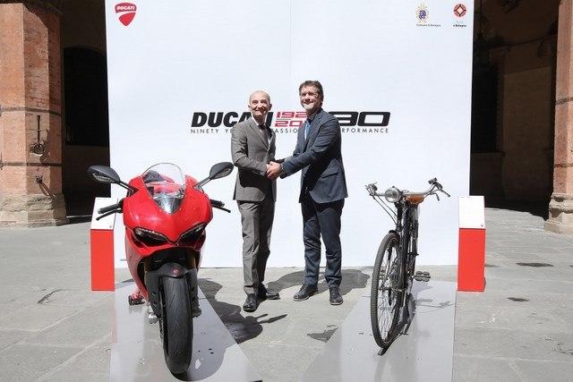 Ducati II