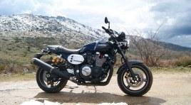 Yamaha XJR 1300: Un síndrome tras otro