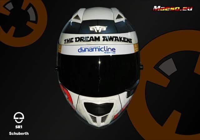 A Maeso NW 200 2016 casco 1_