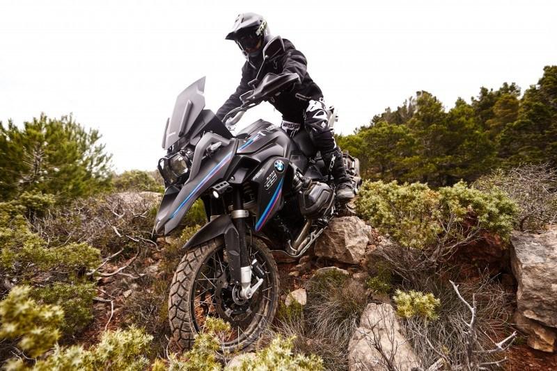 Transforma las escapadas con tu GS en una 'aventura sin límites'
