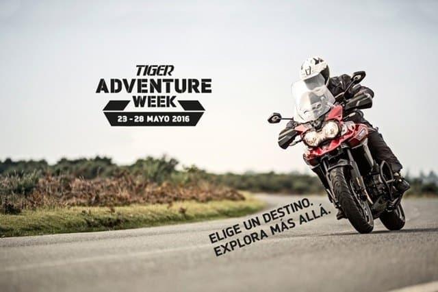 Triumph adeventure weekHPR_tiger 800