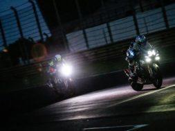La Resistencia Un sprint interminable meta noche