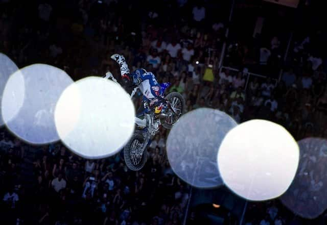 Red Bull X-Fighters TomPages