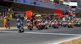 Las 24 Hores Motociclistas de Catalunya: ¿Una evocación de Montjuich?