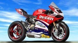 El Ducatista más insospechado