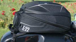 Bolsa sobredepósito Shad E-22: Prueba a fondo
