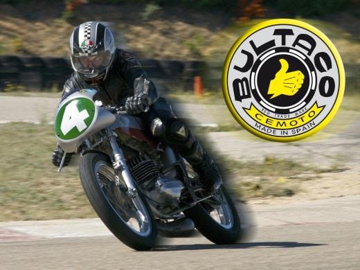 Relato de la moto Premiado por RNE metralla de carreras