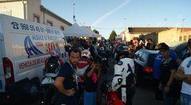 La Bañeza y sus carreras patronales 2016
