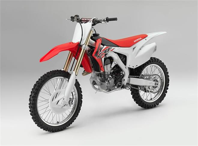 Spray Pakelo cadena moto Honda CR 250
