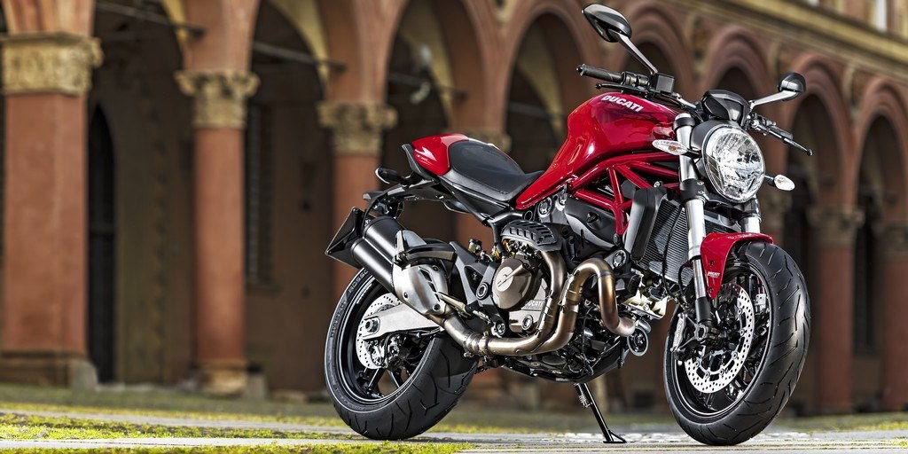 La Ducati Monster 939: Rumor desmentido