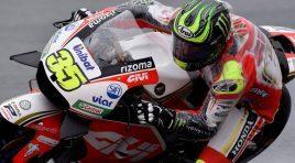 Noticias de Eurosports GP de República Checa