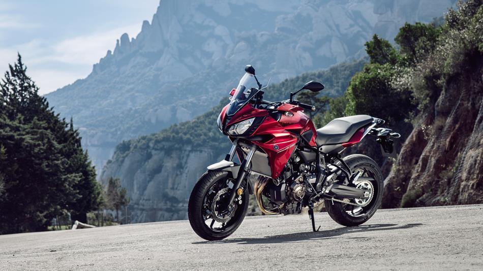 Las mejores motos de hoy (segunda parte)