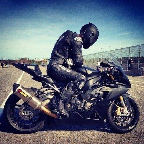Las mejores motos de hoy (tercera parte)