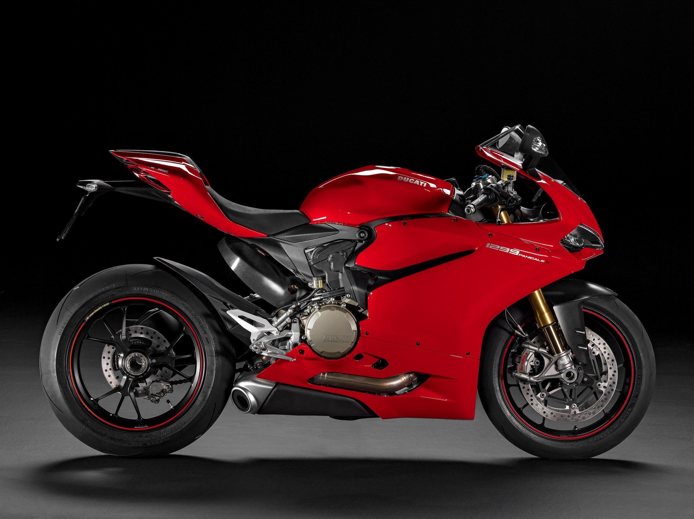 Ducati confirma la presentación de su nueva SuperSport en INTERMOT