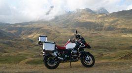 BMW GS 1200 Adventure: El Espíritu de los Mil Usos