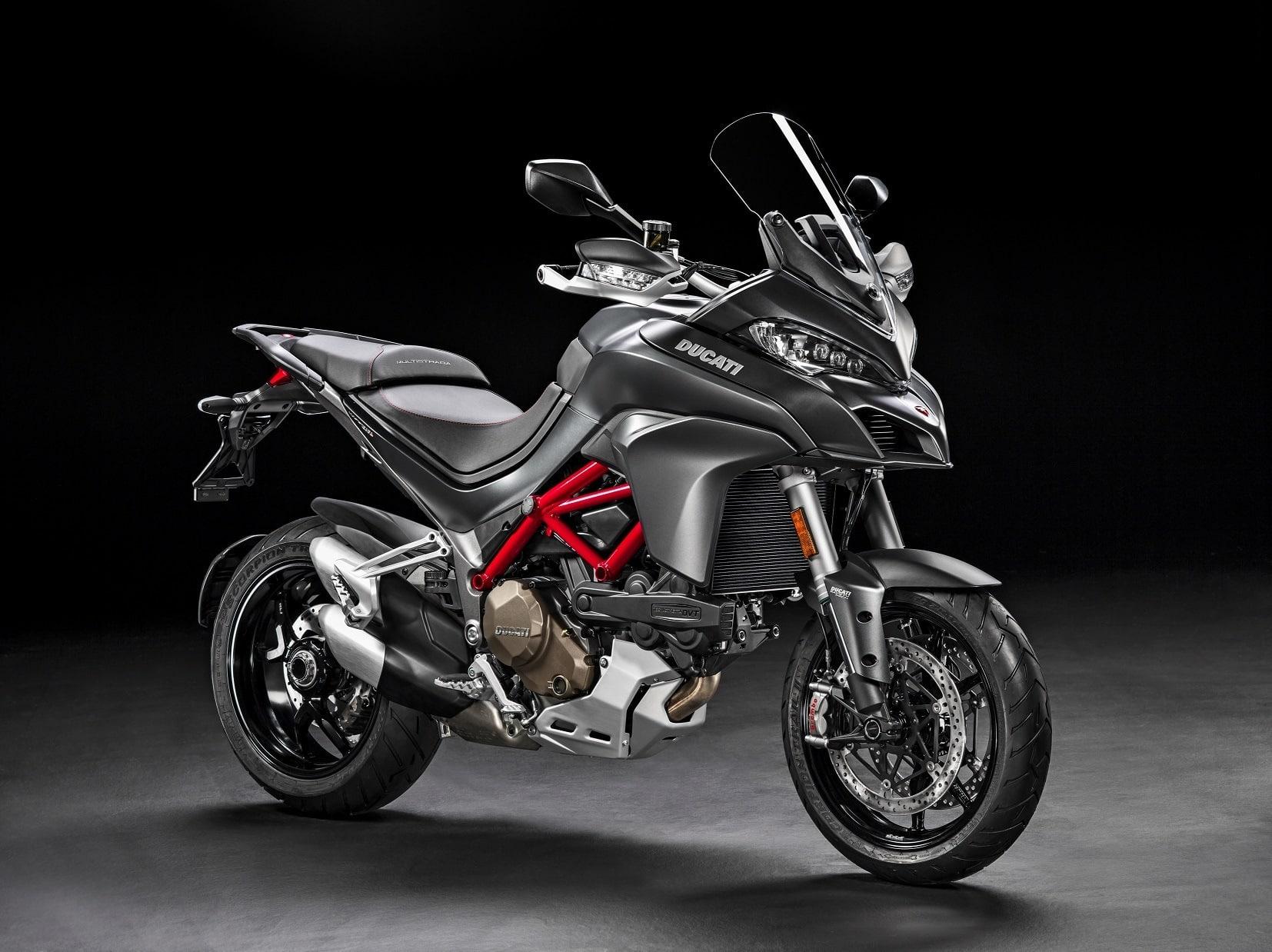 La Ducati Super Sport en INTERMOT 2