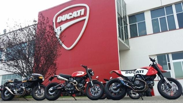 Ducati Iberica: ¿A qué esperas para tenerla?