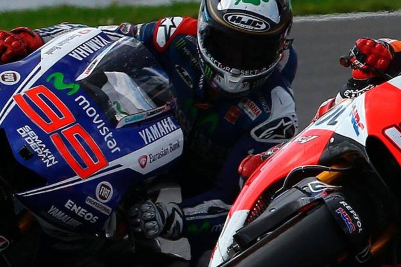 MotoGP: Viñales se impuso en el Circuito de Gran Bretaña