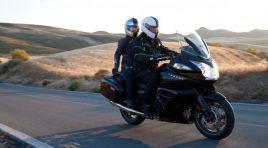 Las mejores motos de hoy para salir de viaje