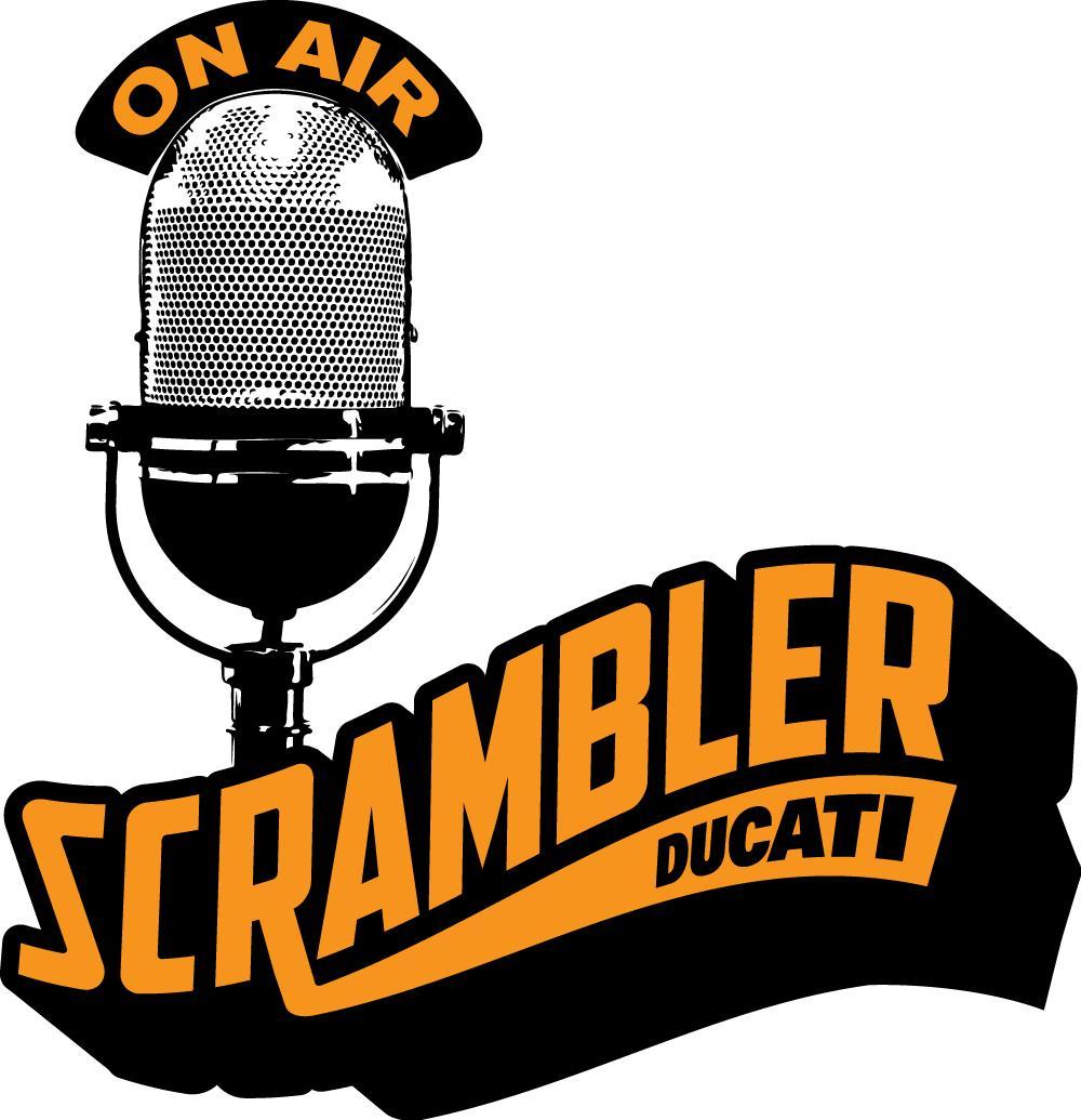 Ducati Scrambler Radio (1)