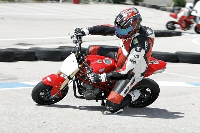 RAV Naked Moto· Circuito Grande Villarace