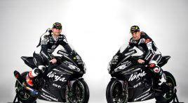 ¿Qué nos trae de nuevo Kawasaki?