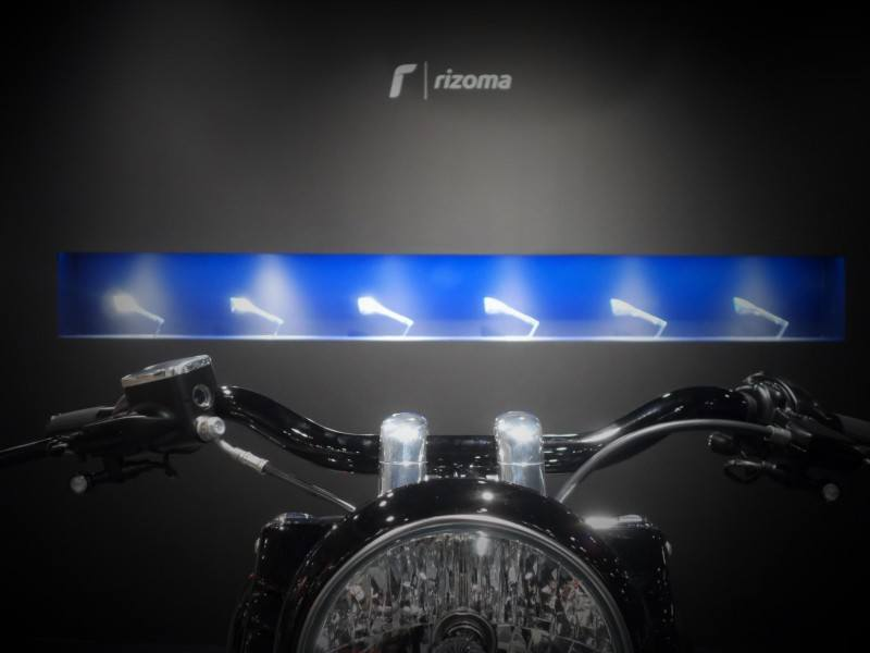 Rizoma salon de milan 2016 logo