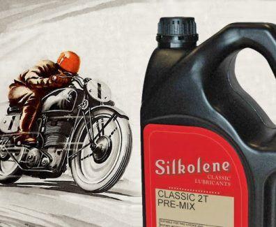 aceite fuchs motos clásicas