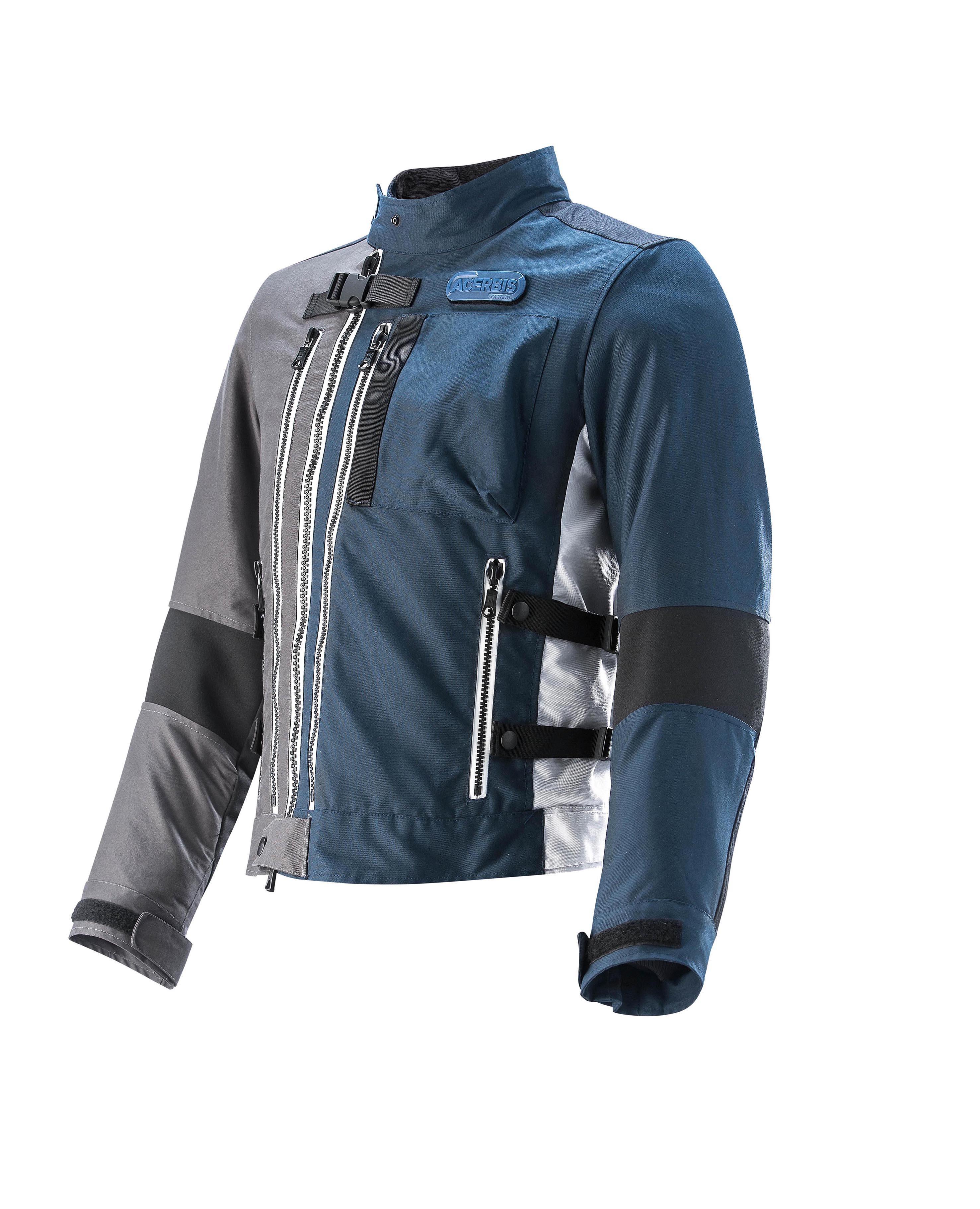 Acerbis chaqueta Scuderia pesante