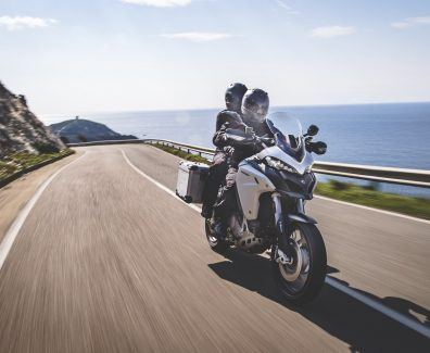 Ducati Multistrada S oferta