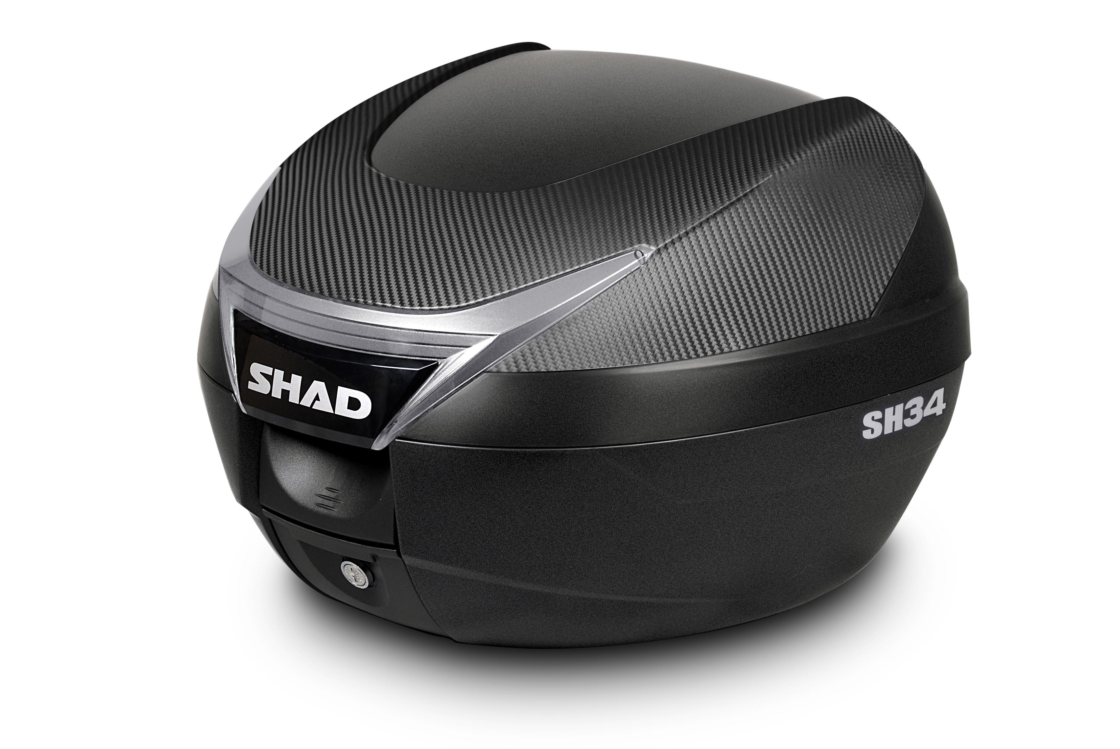 shad  sh43 Carbono