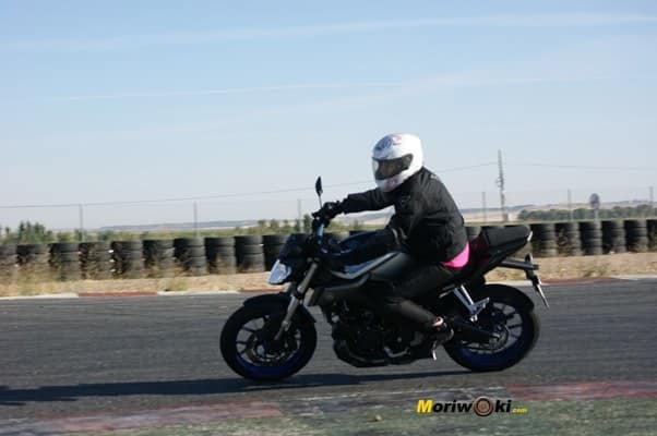 Curso conducción moto 18 marzo 2017 125