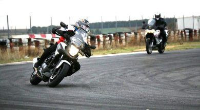 Curso conducción moto 18 marzo 2017 NC Aprilia