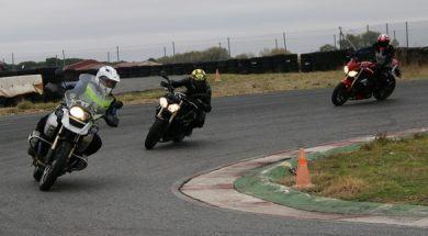Curso conducción moto 18 marzo Grupo