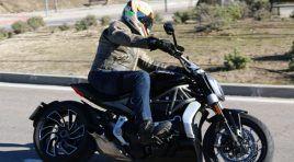 Ducati XDiavel 2016: Demolition Bike