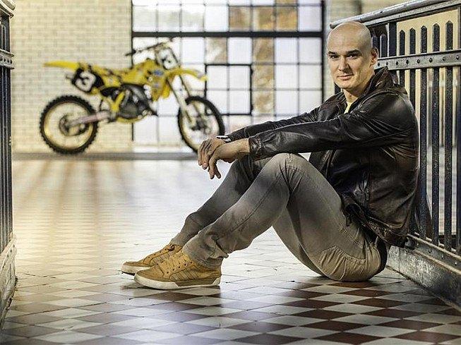Stefan Everts AXO