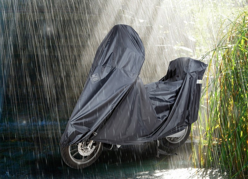 Tucanourbano: Tu moto no debe de pasar frío