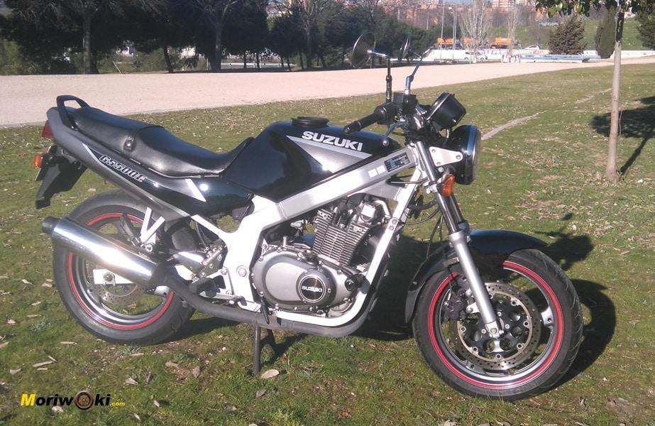 ilusion moto nueva brilla
