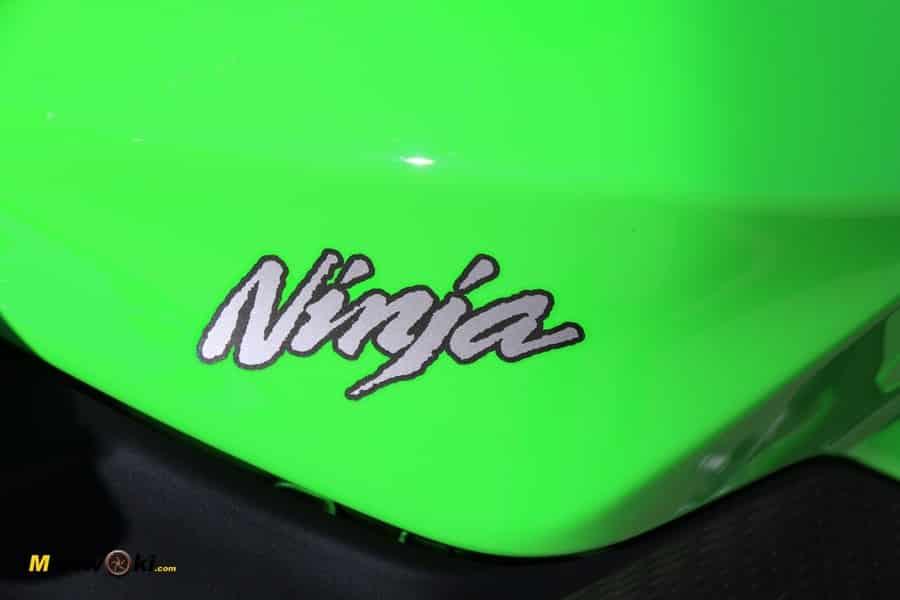 kawasaki ninja 300 ninja