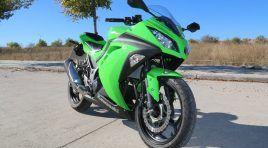 Kawasaki Ninja 300: Un Sport Turismo para empezar
