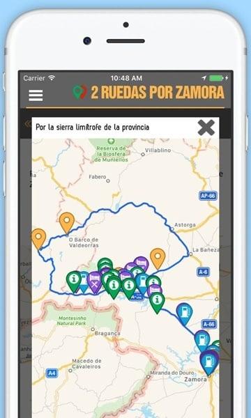 2 Ruedas por Zamora 3