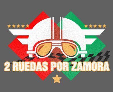 2 Ruedas por Zamora logo