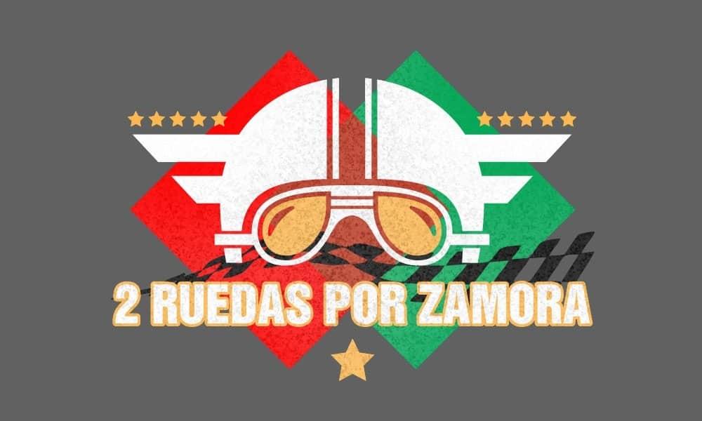 2 Ruedas por Zamora: Una guía en el móvil del motorista